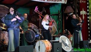 Marktmusik mit Frendskopp
